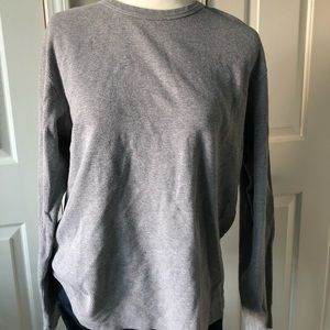 GAP mid weight oversized thermal